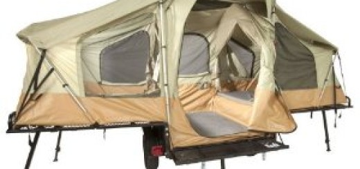 Lightweight Pop Up C&ers  sc 1 th 154 & Pop Up Campers - everything you need to know about tent trailers ...