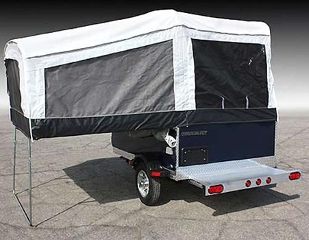 Livinlite Quicksilver Pop Up Campers