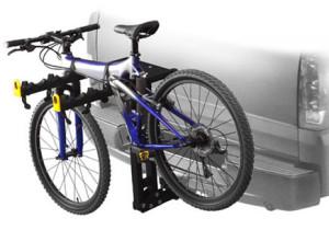 bike rack for pop up camper