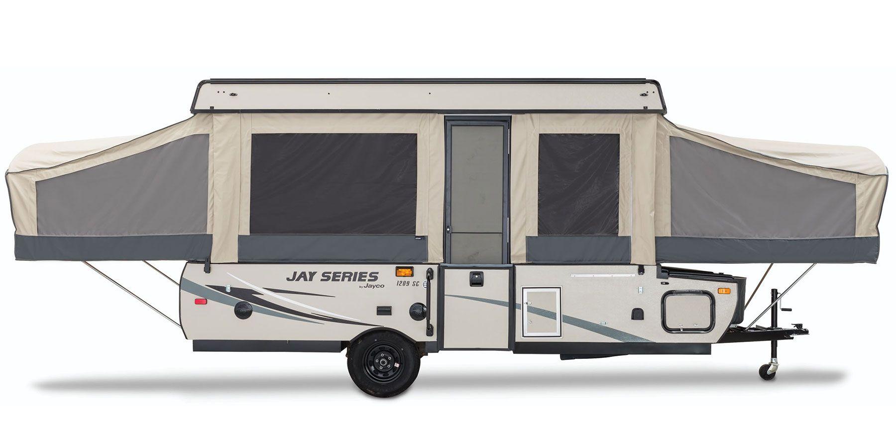Jayco Jay Series Pop Up Campers
